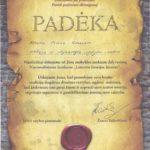 2015-03-10 Padeka