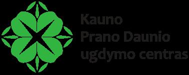 Kauno Prano Daunio ugdymo centras